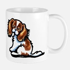 Cute Blenheim CKCS Mug