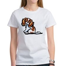 Cute Blenheim CKCS Tee