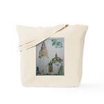 California Tower by Riccoboni Tote Bag