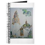 California Tower by Riccoboni Journal