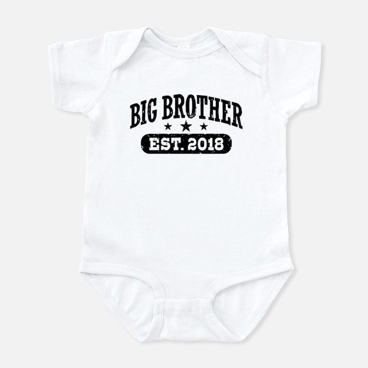 Big Brother 2018 Onesie