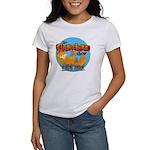 Garfield Show Logo Women's T-Shirt