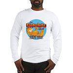 Garfield Show Logo Long Sleeve T-Shirt