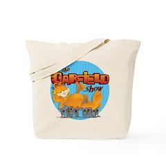Official Logo Tote Bag