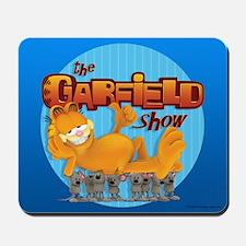 Official Logo Mousepad