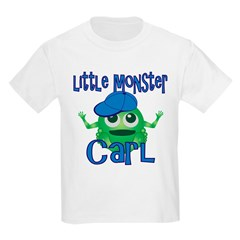 Little Monster Carl T-Shirt