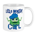 Little Monster Carl Mug