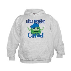 Little Monster Chad Hoodie