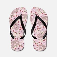 more products w/this design Flip Flops