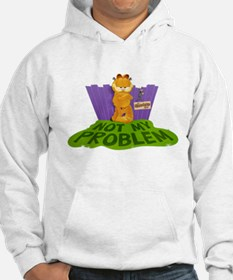 Not My Problem Hoodie
