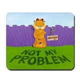 Garfield Mouse Pads