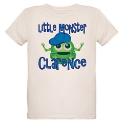 Little Monster Clarence T-Shirt