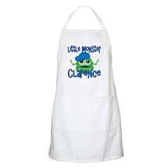 Little Monster Clarence Apron