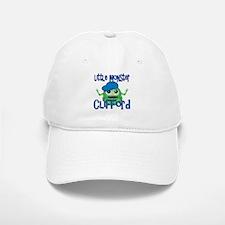 Little Monster Clifford Baseball Baseball Cap