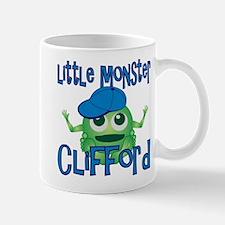 Little Monster Clifford Mug