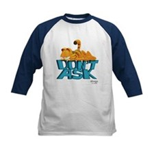 "Garfield ""Don't Ask"" Tee"