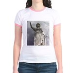 woman Jr. Ringer T-Shirt