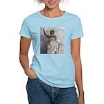 woman Women's Light T-Shirt