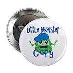 Little Monster Cory 2.25