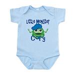 Little Monster Cory Infant Bodysuit