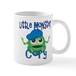 Little Monster Cory Mug