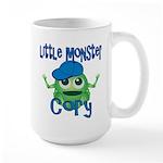 Little Monster Cory Large Mug