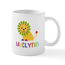 Jaelynn the Lion Mug