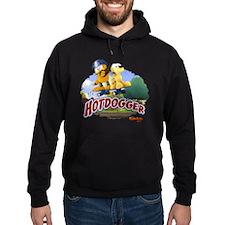 Hotdogger Hoodie