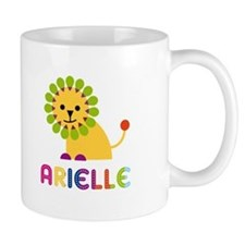 Arielle the Lion Mug