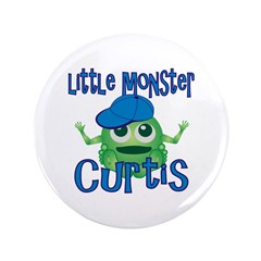 Little Monster Curtis 3.5