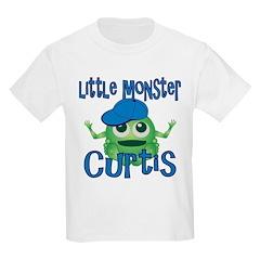Little Monster Curtis T-Shirt