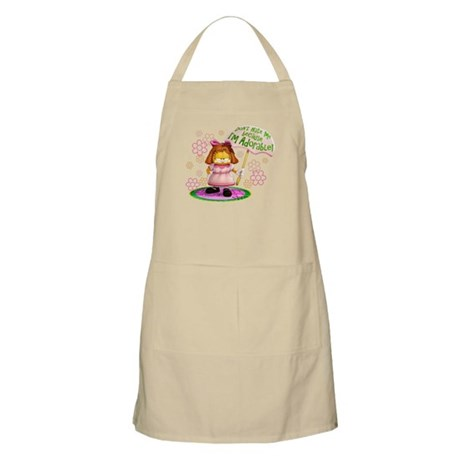 "Garfield ""I'm Adorable"" Apron"