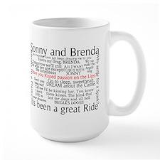 S&B Quotes mug