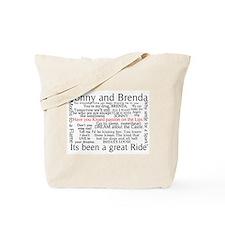 S&B Tote Bag