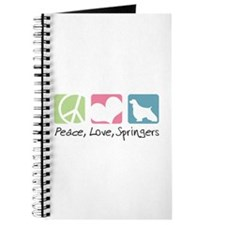 Peace, Love, Springers Journal