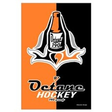 Octane Poster