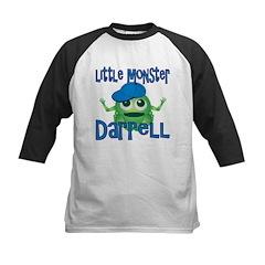 Little Monster Darrell Tee