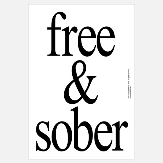 - Sober - Sobriety Gifts