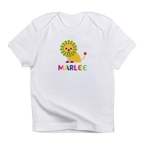 Marlee the Lion Infant T-Shirt