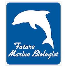 Future Marine Biologist Poster
