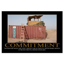 Commitment Motivational