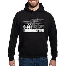 C-141 Loadmaster Hoodie