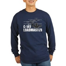 C-141 Loadmaster T
