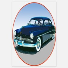 The 1949 Bathtub Coupe