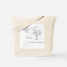 SpecGram Mac and Cheese Tote Bag