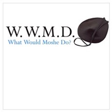 WWMD Poster
