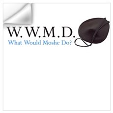 WWMD Wall Decal