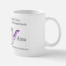 SpecGram Ainu Mug