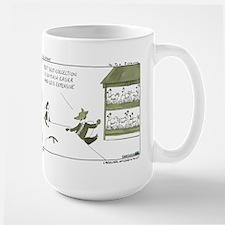 Self Collection Mug