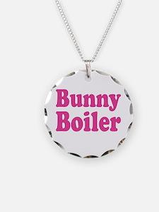 Unique The mad bunny Necklace